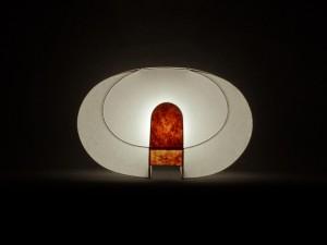 Seed Tischleuchte ::: Loupiotte Leuchten