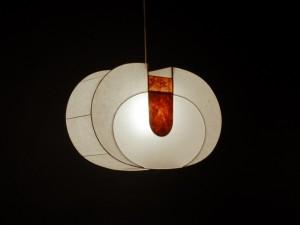 Seed Pendelleuchte ::: Loupiotte Leuchten