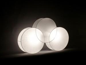 Tetra Tischleuchte ::: Loupiotte Leuchten